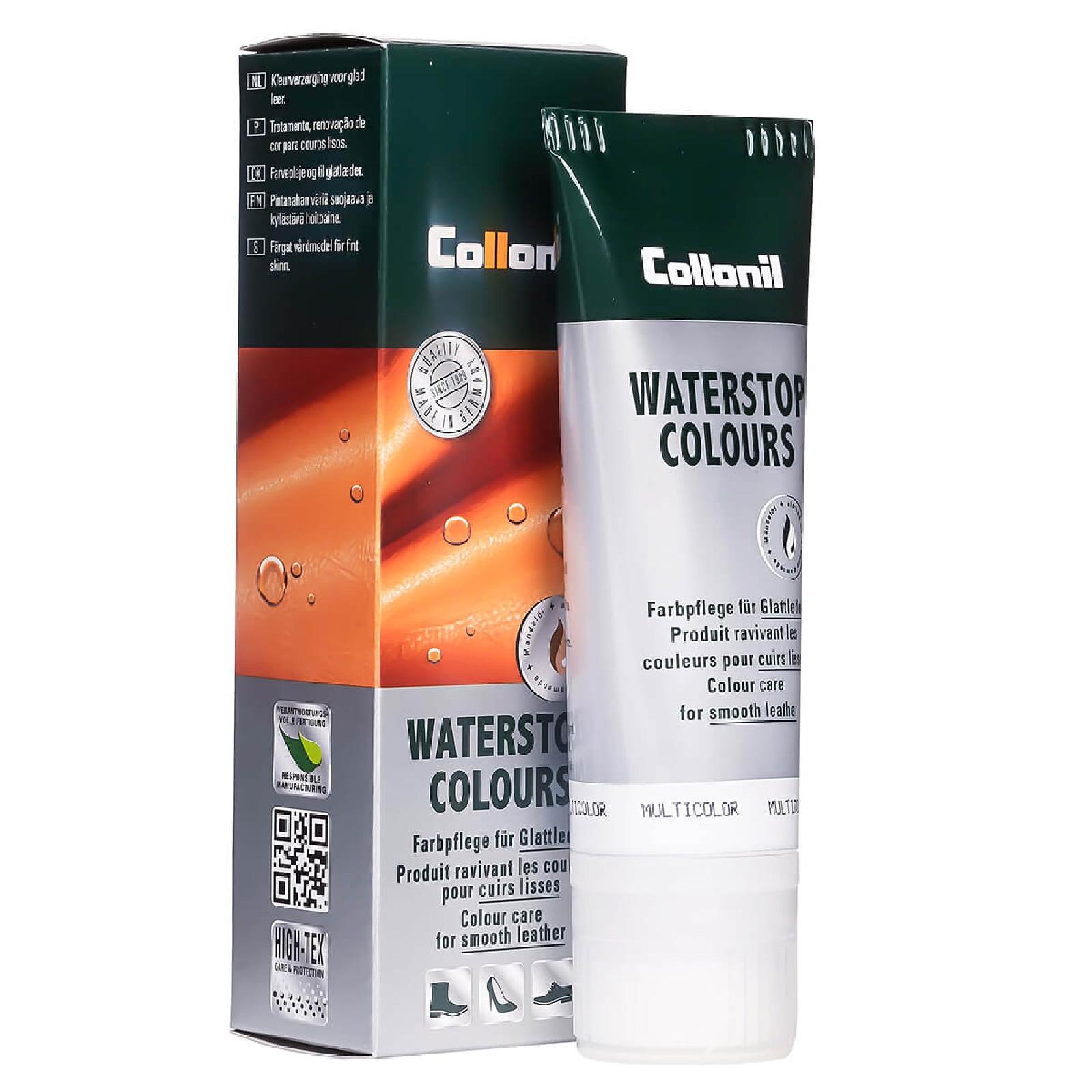 Collonil Waterstop krém krémový 75 ml