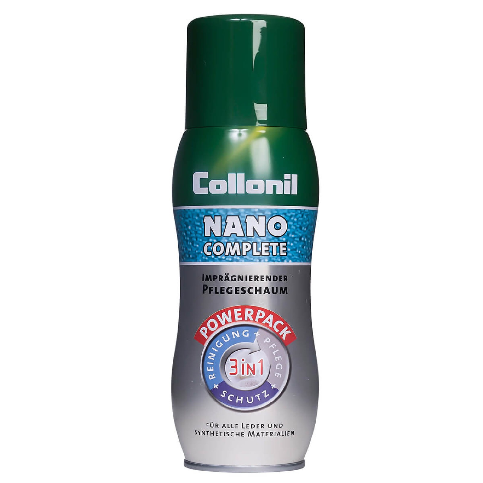 Collonil Nano complete 300 ml 3 v 1