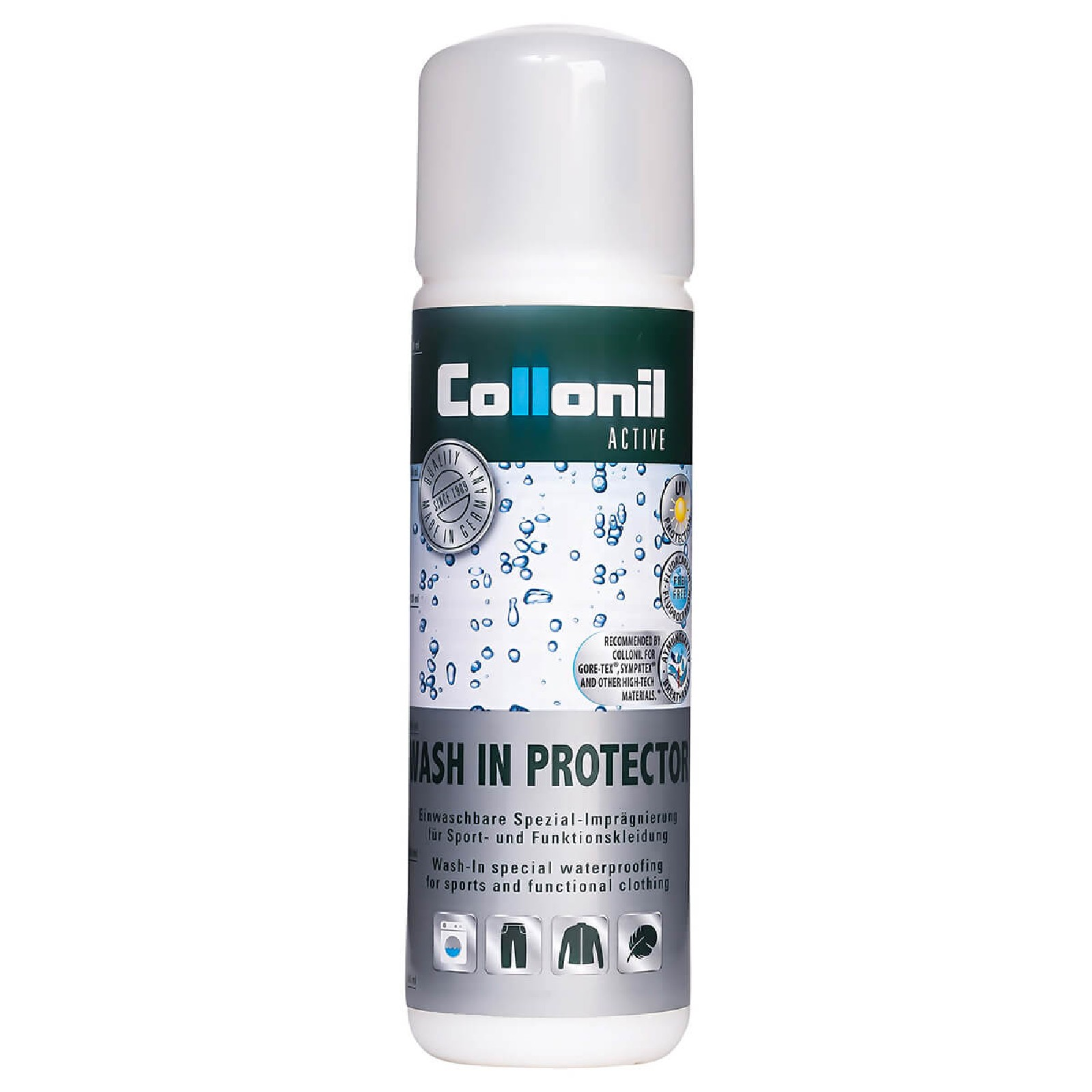 Colloni Activ Wash in Protector