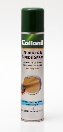 Collonil Nubuk& Suede