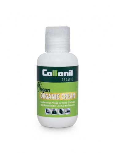 Collonil Vegan Organic cream